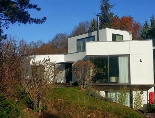 4 Rénovation Maison à Ossature Bois